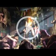 El tráiler Mobius de Metro: Last Light es brillante y brutal