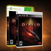 Diablo III saldrá también en Xbox 360