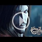 Hete aquí el tráiler para el E3 de Castlevania: Lords of Shadow 2