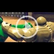 Lego Marvel Super Heroes es bastante lo mejor