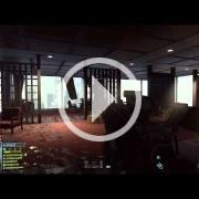 Este gameplay del multijugador de Battlefield 4 es una puta salvajada