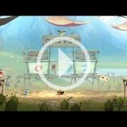 Otro tráiler con gameplay de Rayman Legends