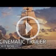 Tráiler de Assassin's Creed IV: Black Flag