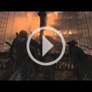 Esta es la demo de Assassin's Creed IV: Black Flag de la conferencia de Sony