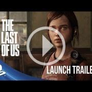 Tráiler de lanzamiento de The Last of Us