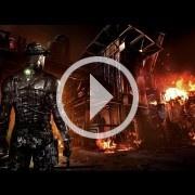 Nuevo tráiler de Splinter Cell: Blacklist