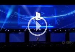 E3: 2013: Así fue la conferencia de Sony