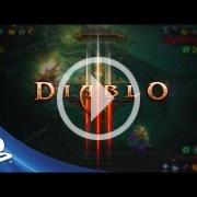 El multijugador de Diablo III se muestra en PS3