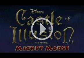 El nuevo Castle of Illusion asoma las orejitas de nuevo
