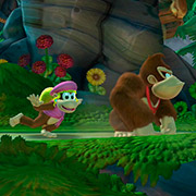 Desde Los Angeles: ¿Puede Donkey Kong Country Tropical Freeze engorilar a Wii U?