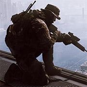 Desde Los Angeles: No tengo amigos suficientes como para jugar a Battlefield 4