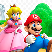 Desde Los Angeles: Super Mario 3D World, <i>I love you but you're bringing me down</i>