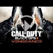 Vengeance es un nuevo pack de DLC para Black Ops II