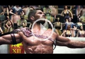 Ya se puede descargar Spartacus Legends por la cara