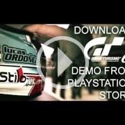Ya está aquí la demo de Gran Turismo 6