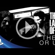 Nuevo diario de desarrollo de The Last of Us