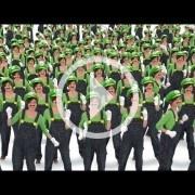 En el anuncio japo de Mario & Luigi: Dream Team Bros salen mil chicas disfrazadas de Luigi