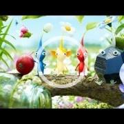 Más gameplay de Pikmin 3