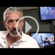 Imanol Arias pone voz a Battlefield 4