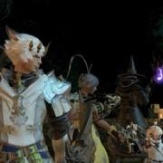 Final Fantasy XIV: A Realm Reborn no sale en Xbox por las restricciones al juego entre plataformas