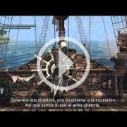Assassin's Creed IV nos enseña un poco más de la vida en alta mar