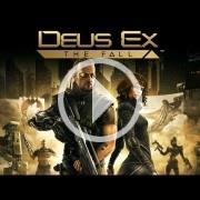 Tráiler de lanzamiento de Deus Ex: The Fall