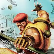 Capcom anuncia cinco personajes para Super Street Fighter IV: Arcade Edition
