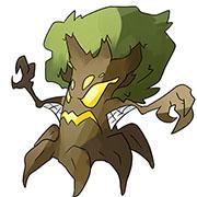 Este es Aurotto, uno de los nuevos de Pokémon X e Y