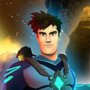 Zack Zero también está rebajado en Steam