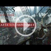 Y otro tráiler de Assassin's Creed IV: Black Flag