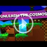 Sonic Lost World vuelve a liarla con las transformaciones