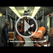 El último tráiler de Splinter Cell: Backlist es toda una declaración de intenciones