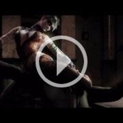 Copperhead se presenta en el nuevo tráiler de Batman: Arkham Origins