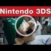 El spot televisivo de Mario & Luigi: Dream Team en América es rarito