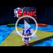 Este mod demuestra que Sonic es demasiado rápido para Ocarina of Time