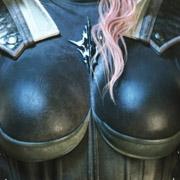 En Lightning Returns, los pechos botan y son más grandes