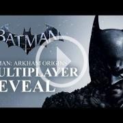 Batman: Arkham Origins tendrá un modo multijugador