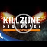 Un vistazo al multi de Killzone: Mercenary