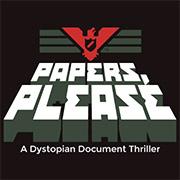 Análisis de Papers, Please