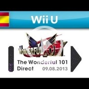 Aquí podéis ver el Nintendo Direct de The Wonderful 101