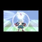Con este tráiler se nos presentan las megaevoluciones de Pokémon X e Y