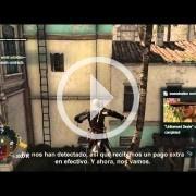 Edward Kenway y su peculiar concepto del sigilo en el nuevo vídeo de Assassin's Creed IV