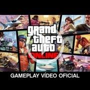 Vídeo con gameplay de Grand Theft Auto Online