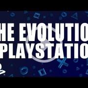 La evolución gráfica según PlayStation