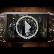 Tráiler de lanzamiento de The Walking Dead para Vita