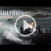 Battlefield 4 sigue abusando en la gamescom