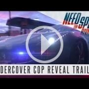 Este nuevo tráiler de Need for Speed Rivals nos enseña una nueva clase de policía