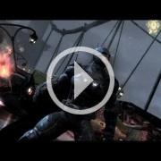 Batman: Arkham Origins también se dejó ver en la Gamescom