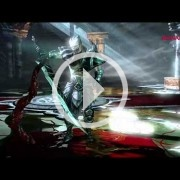 Aquí hay bastante gameplay de Castlevania: Lords of Shadow 2