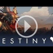Y por fin llega un nuevo vídeo de Destiny